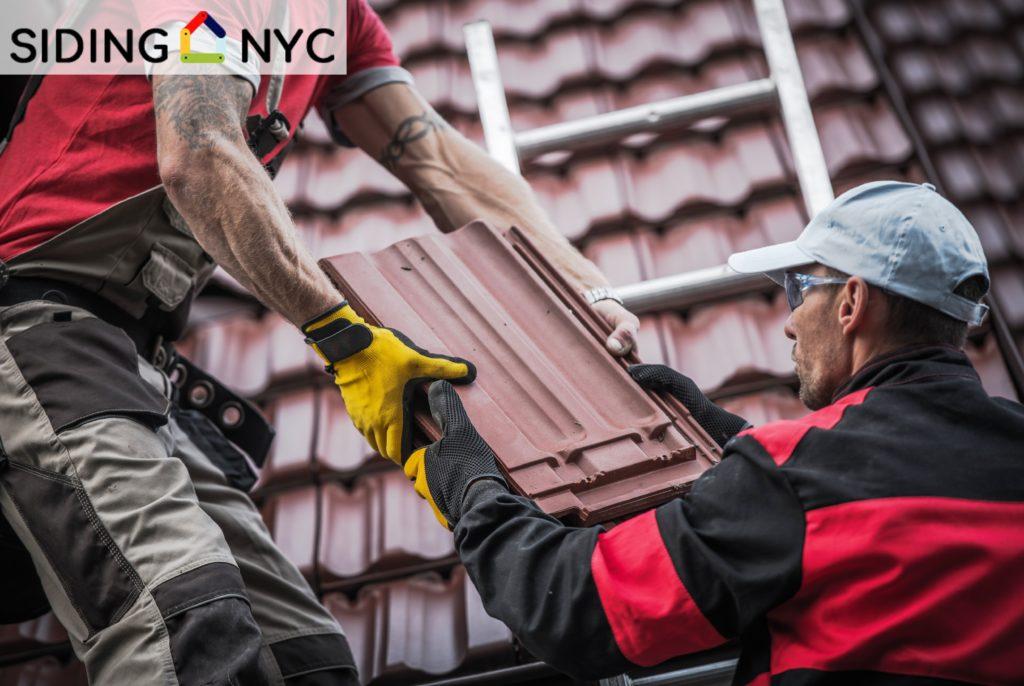 NYC Roofing repair