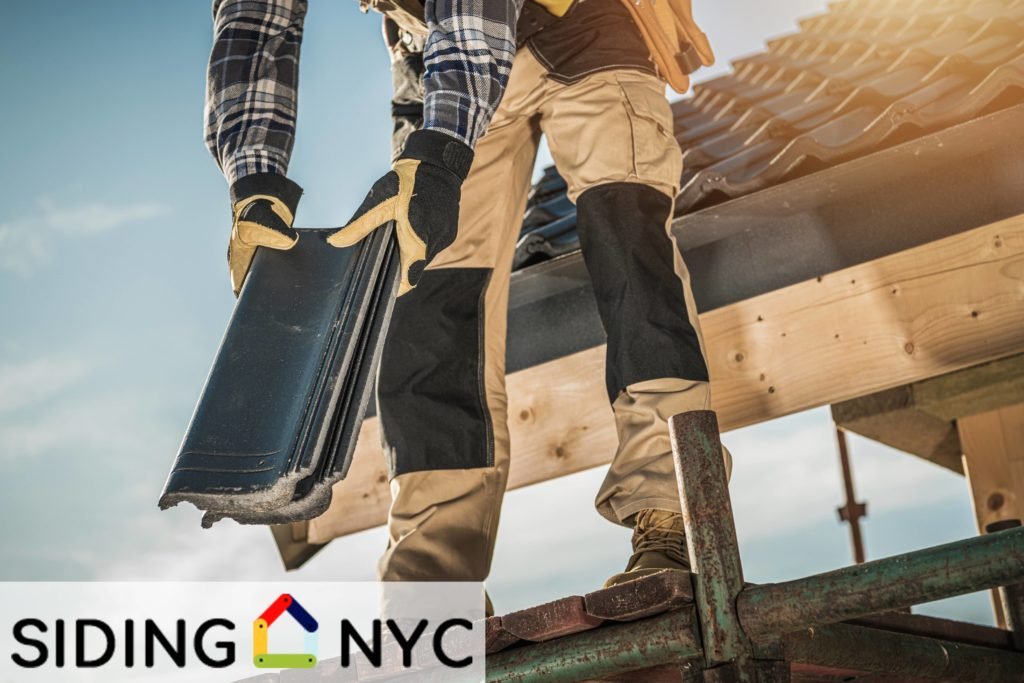 NYC Roofing replacement